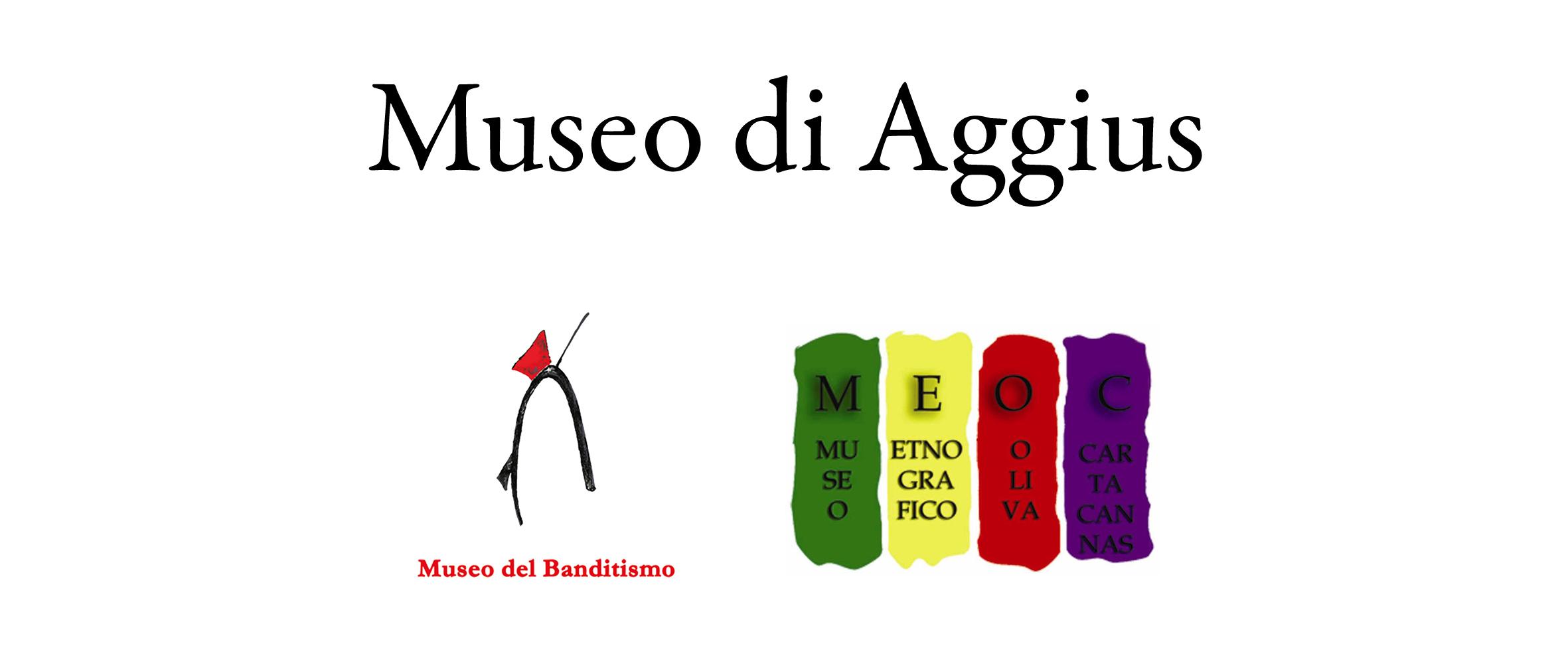 Allestimento Locali Museo di Aggius