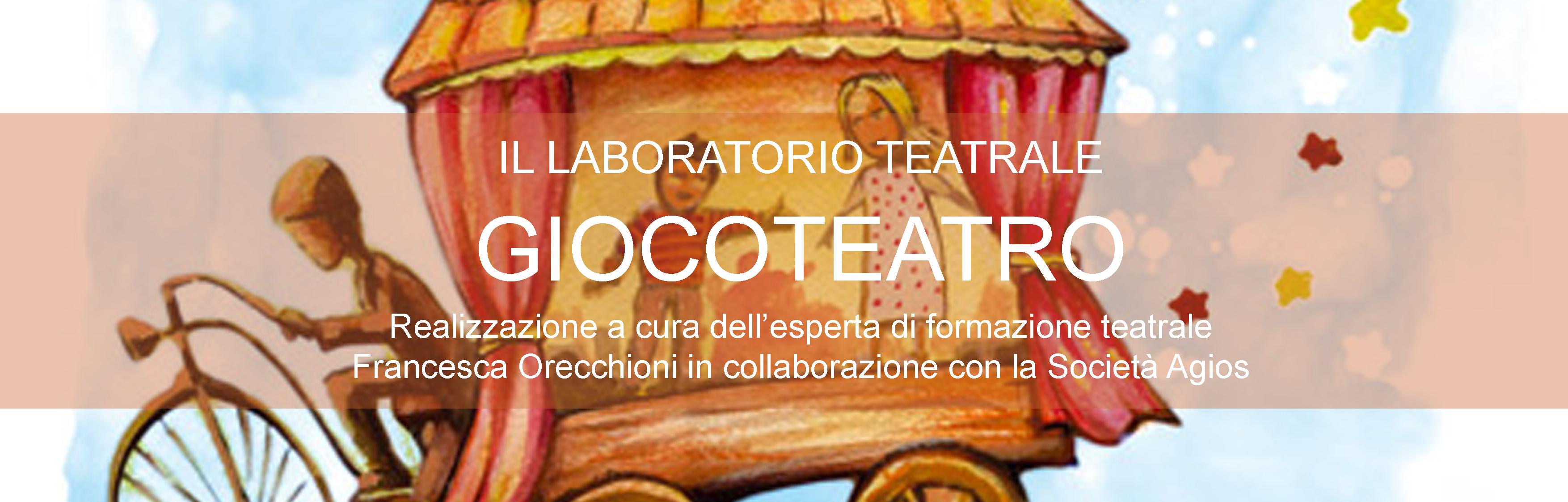 Laboratorio Gioco-teatro / febbraio 2016