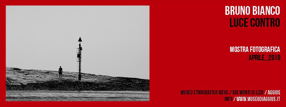 Mostra Fotografica / Bruno Bianco / Luce Contro